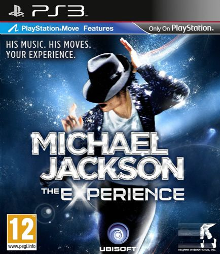 Michael Jackson The Experience (PS3)